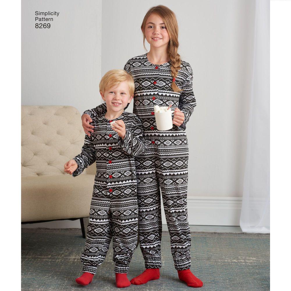 simplicity-sleepwear-pattern-8269-AV1A