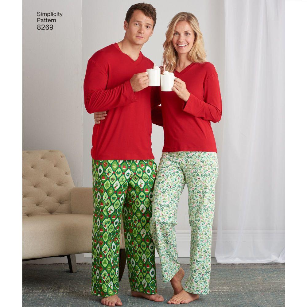 simplicity-sleepwear-pattern-8269-AV2