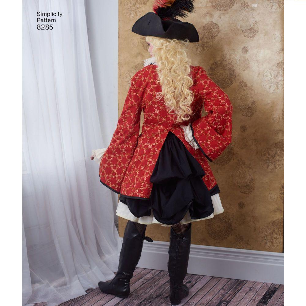simplicity-costumes-pattern-8285-AV2A
