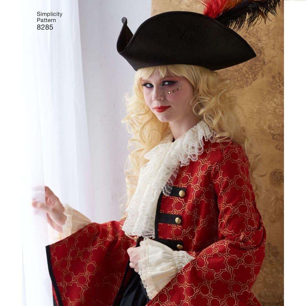 simplicity-costumes-pattern-8285-AV2B