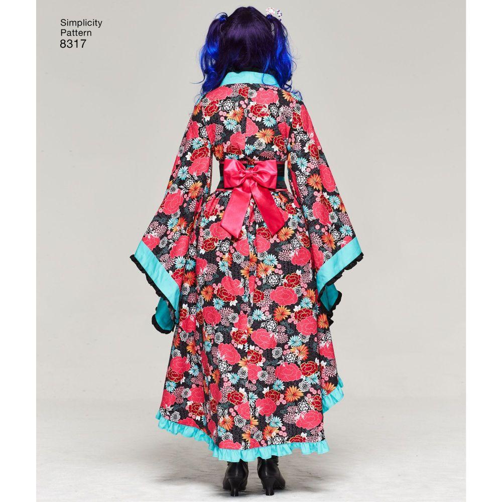 simplicity-costume-pattern-8317-AV1A
