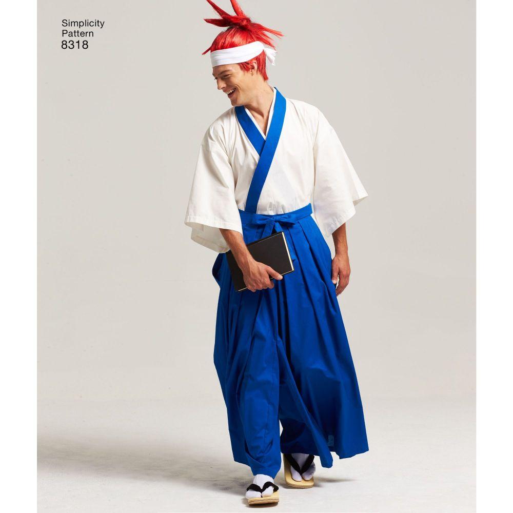 simplicity-costume-pattern-8318-AV1