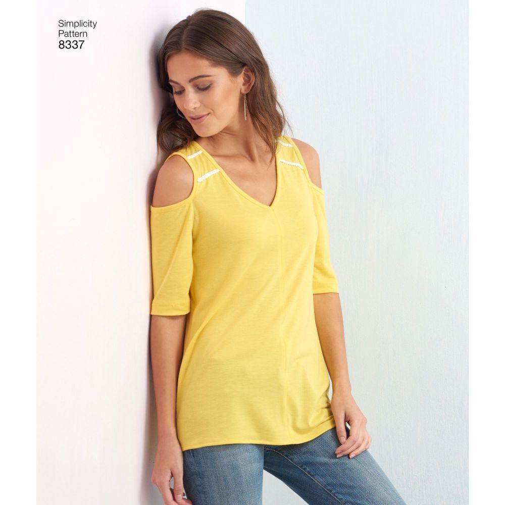 simplicity-ruffle-blouse-pattern-8337_AV2