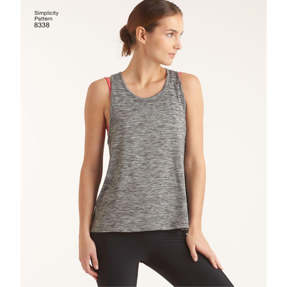 simplicity-athleisure-top-pattern-8338-AV4