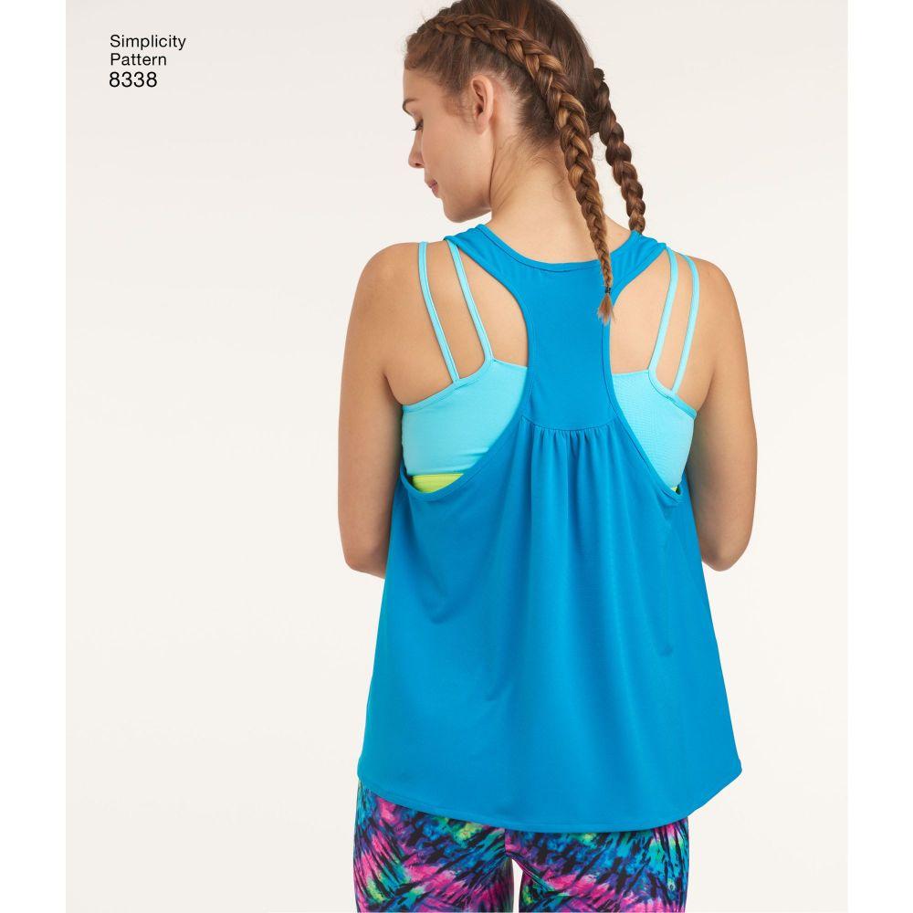 simplicity-athleisure-top-pattern-8338-AV5