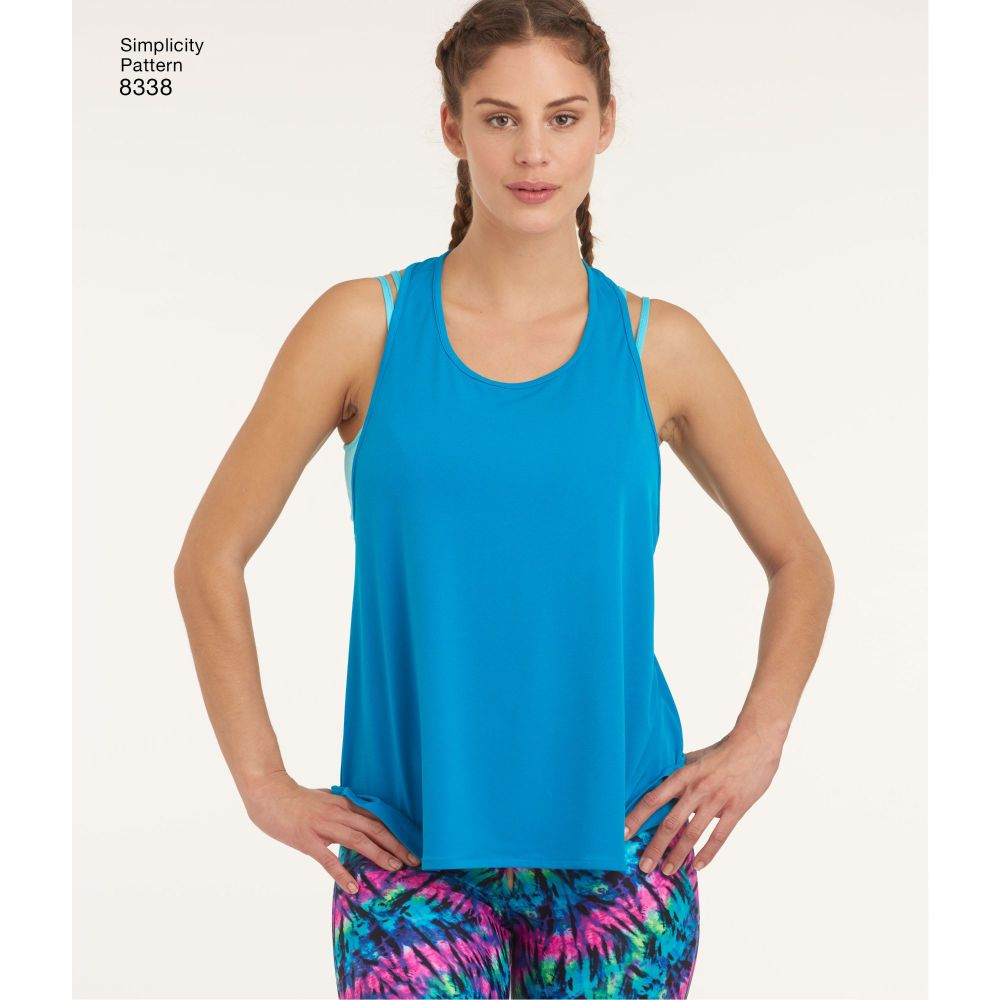 simplicity-athleisure-top-pattern-8338-AV6
