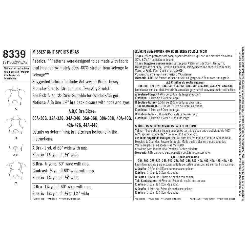 simplicity-sports-bra-pattern-8339-envelope-back