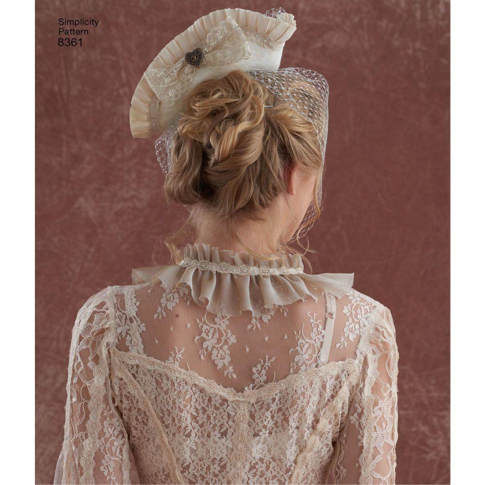 simplicity-costume-hat-pattern-8361-AV2