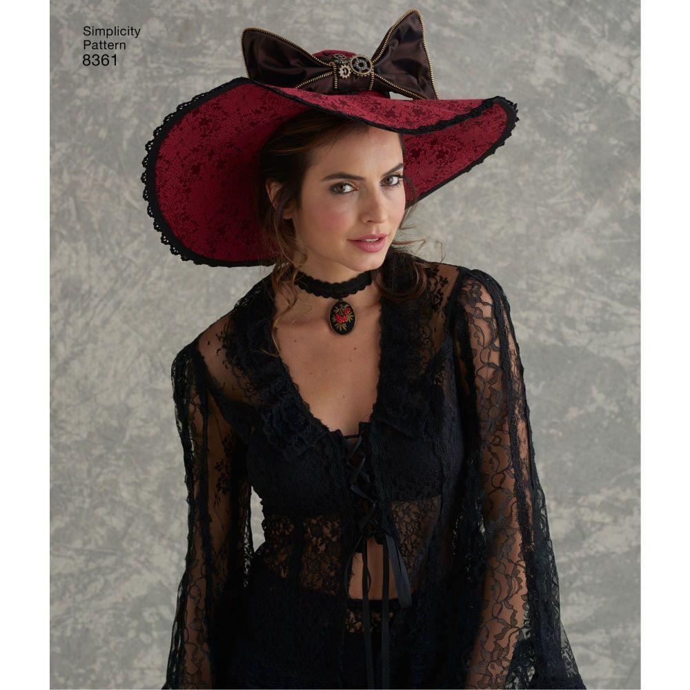 simplicity-costume-hat-pattern-8361-AV4