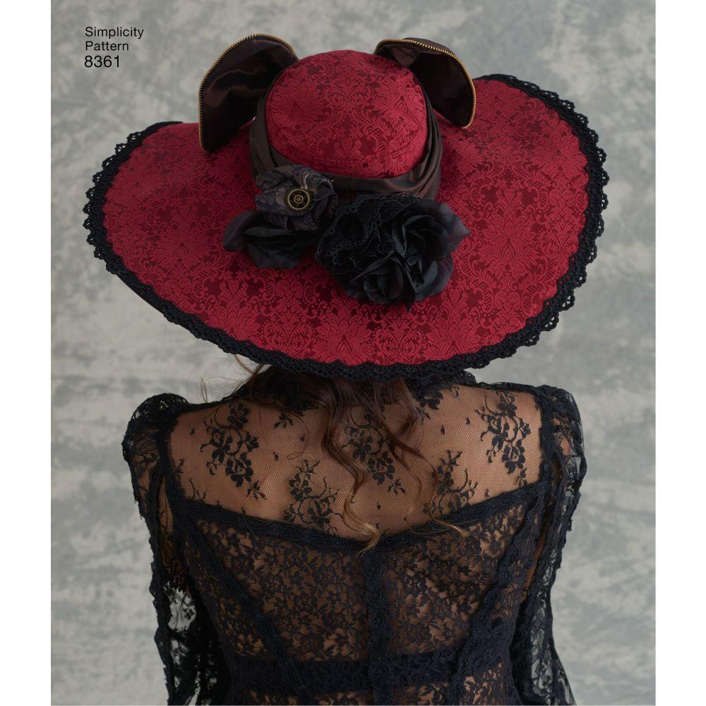 simplicity-costume-hat-pattern-8361-AV5