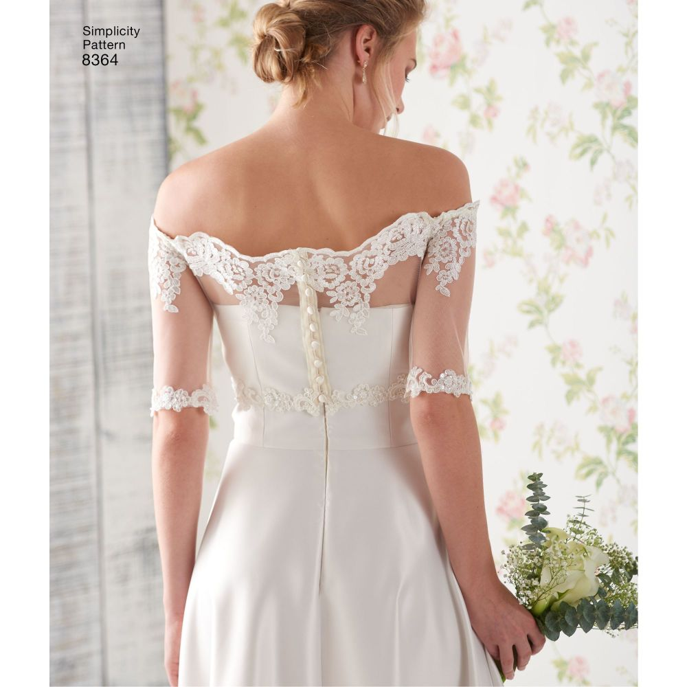 simplicity-bridal-accessories-pattern-8364-AV4