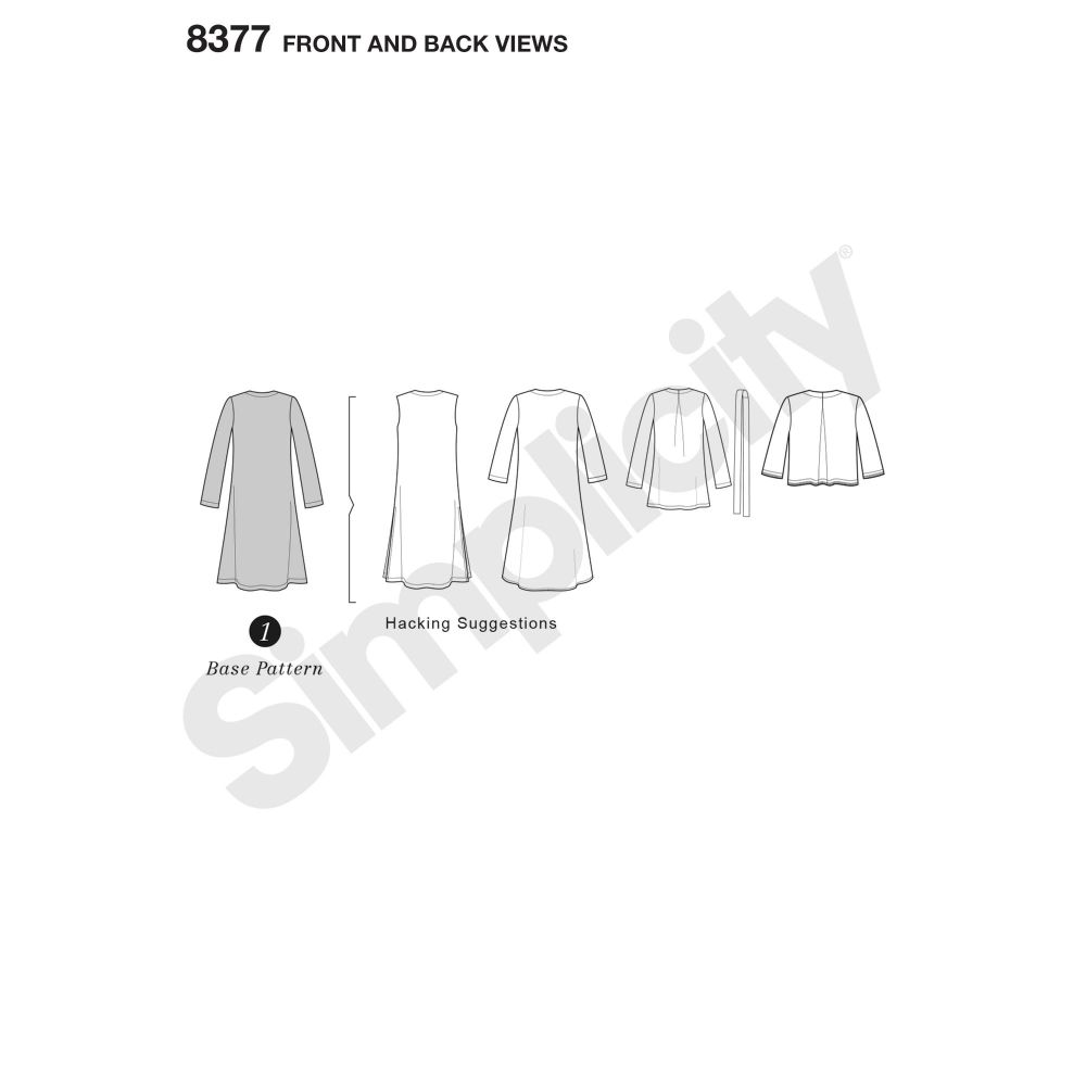 simplicity-pattern-hack-pattern-8377-front-back-view