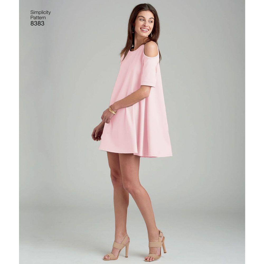 simplicity-dress-cold-shoulder-pattern-8383-AV2