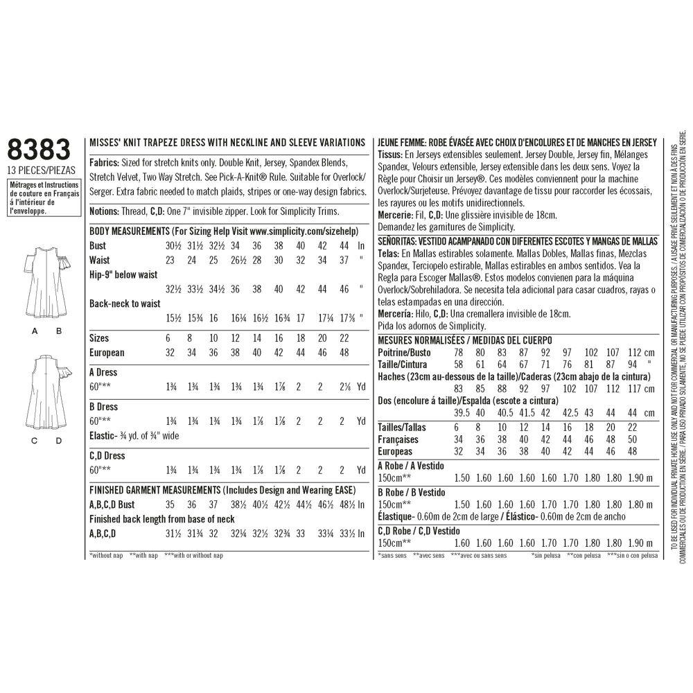 simplicity-cold-shoulder-pattern-8383-envelope-back