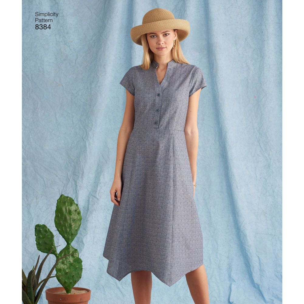 simplicity-shirt-dress-pattern-8384-AV2