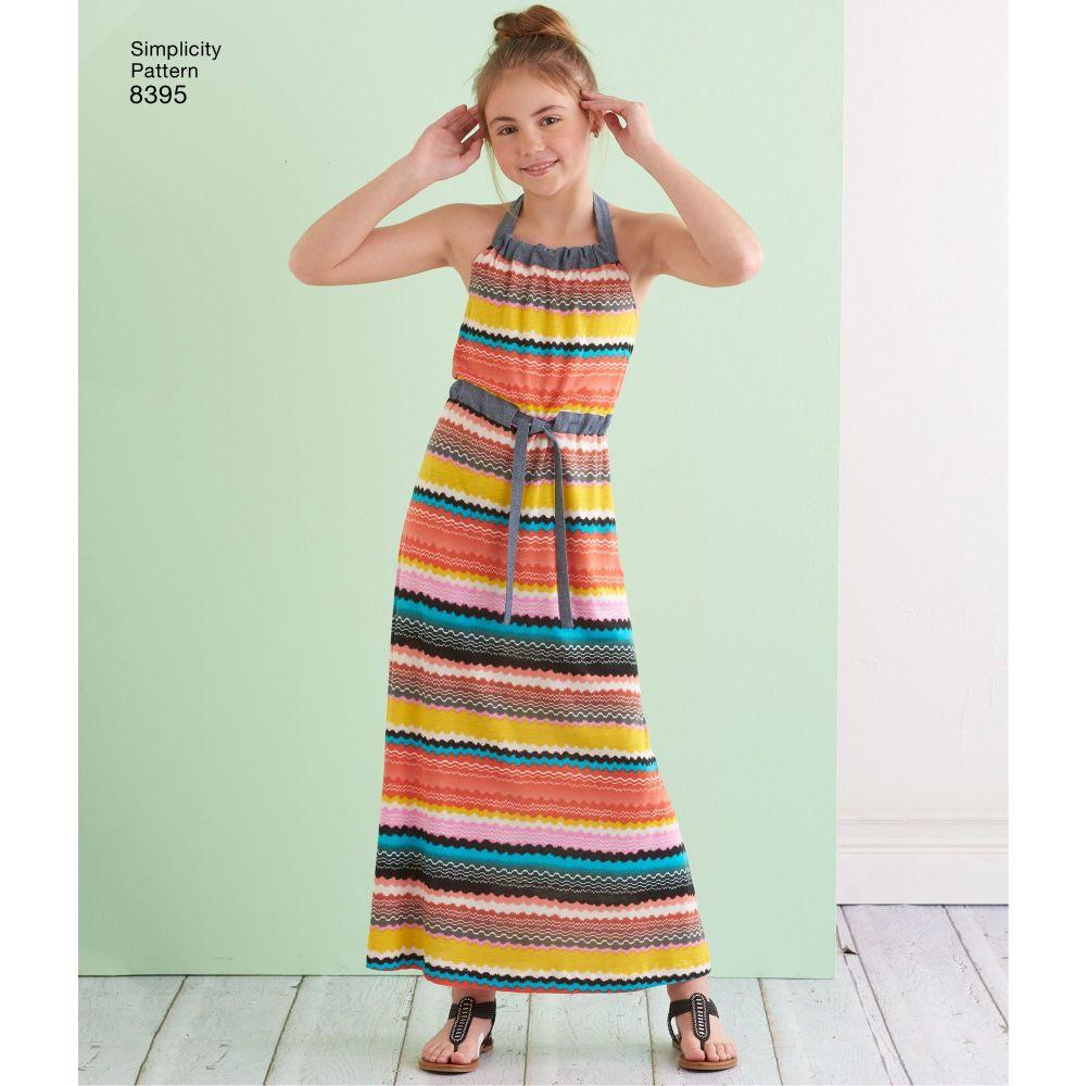 simplicity-halter-dress-pattern-8395-AV4