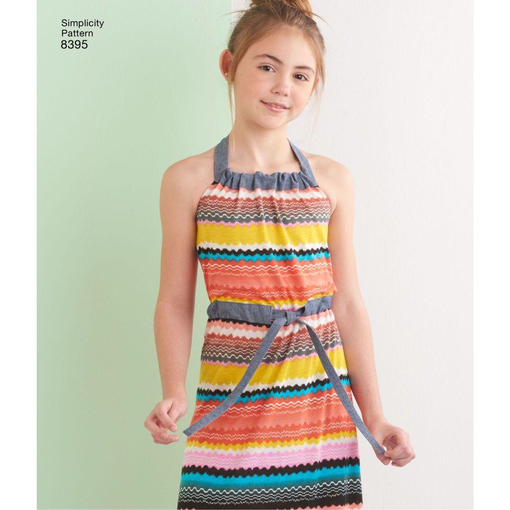 simplicity-halter-dress-pattern-8395-AV5