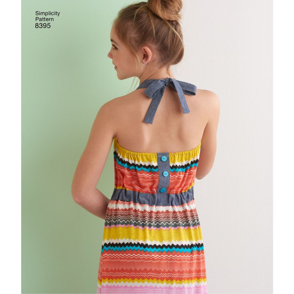 simplicity-halter-dress-pattern-8395-AV6