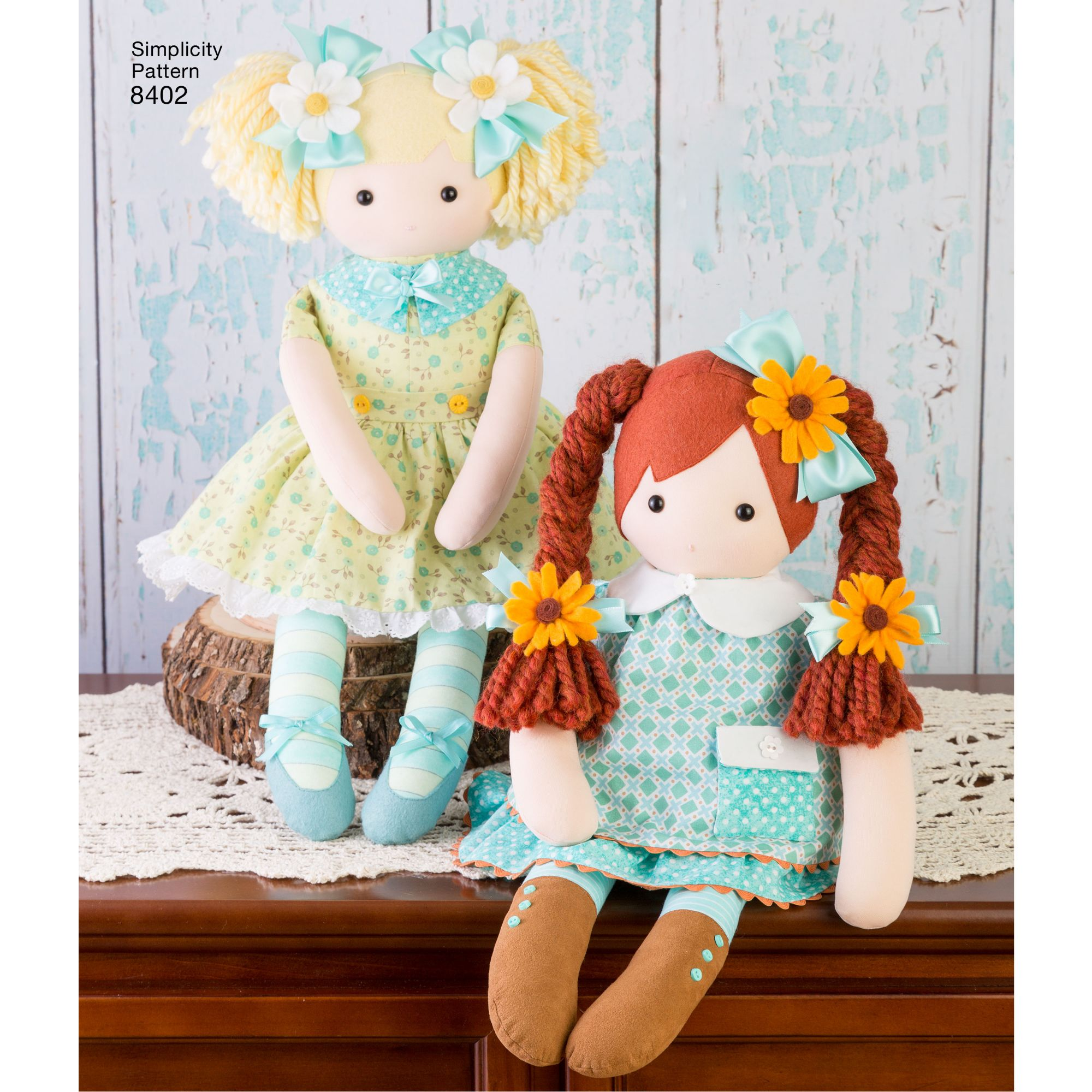 simplicity-stuffed-dolls-pattern-8402-AV5