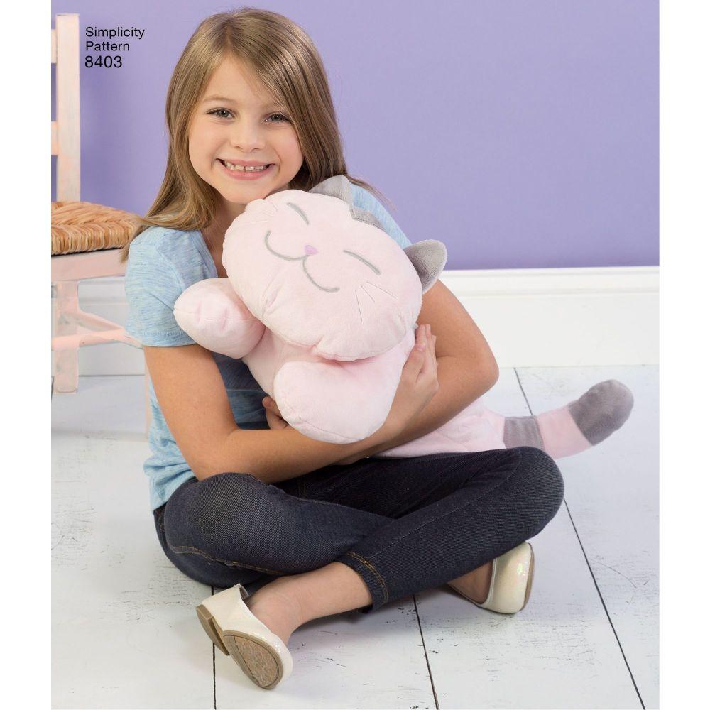 simplicity-stuffed-kitties-pattern-8403-AV3
