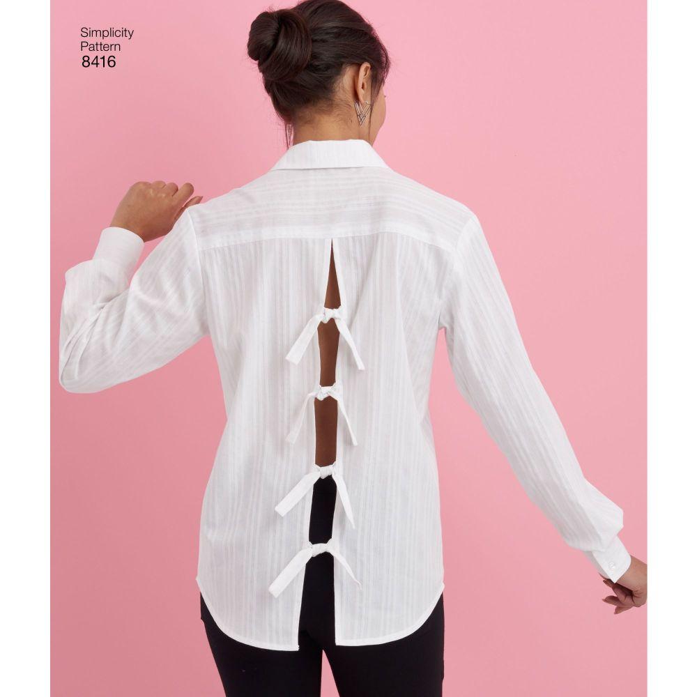 simplicity-top-vest-pattern-8416-AV4