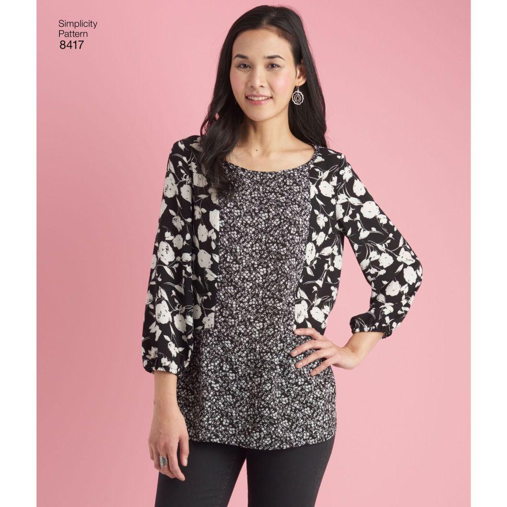 simplicity-top-vest-pattern-8417-AV2