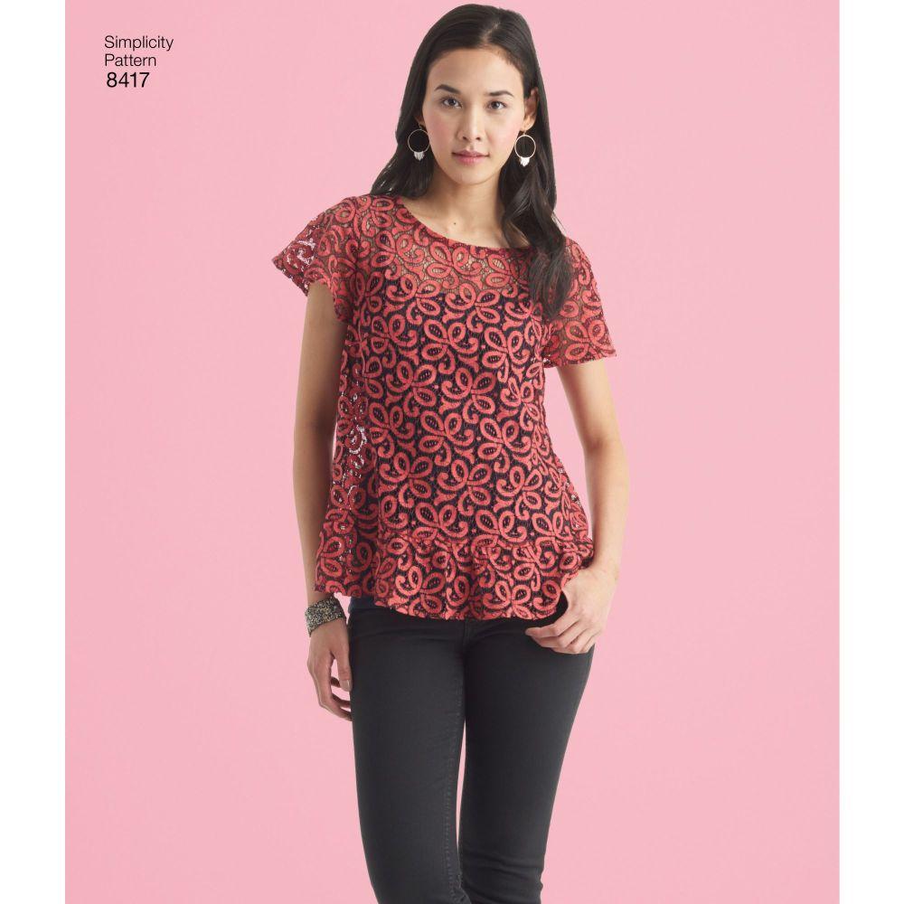 simplicity-top-vest-pattern-8417-AV4