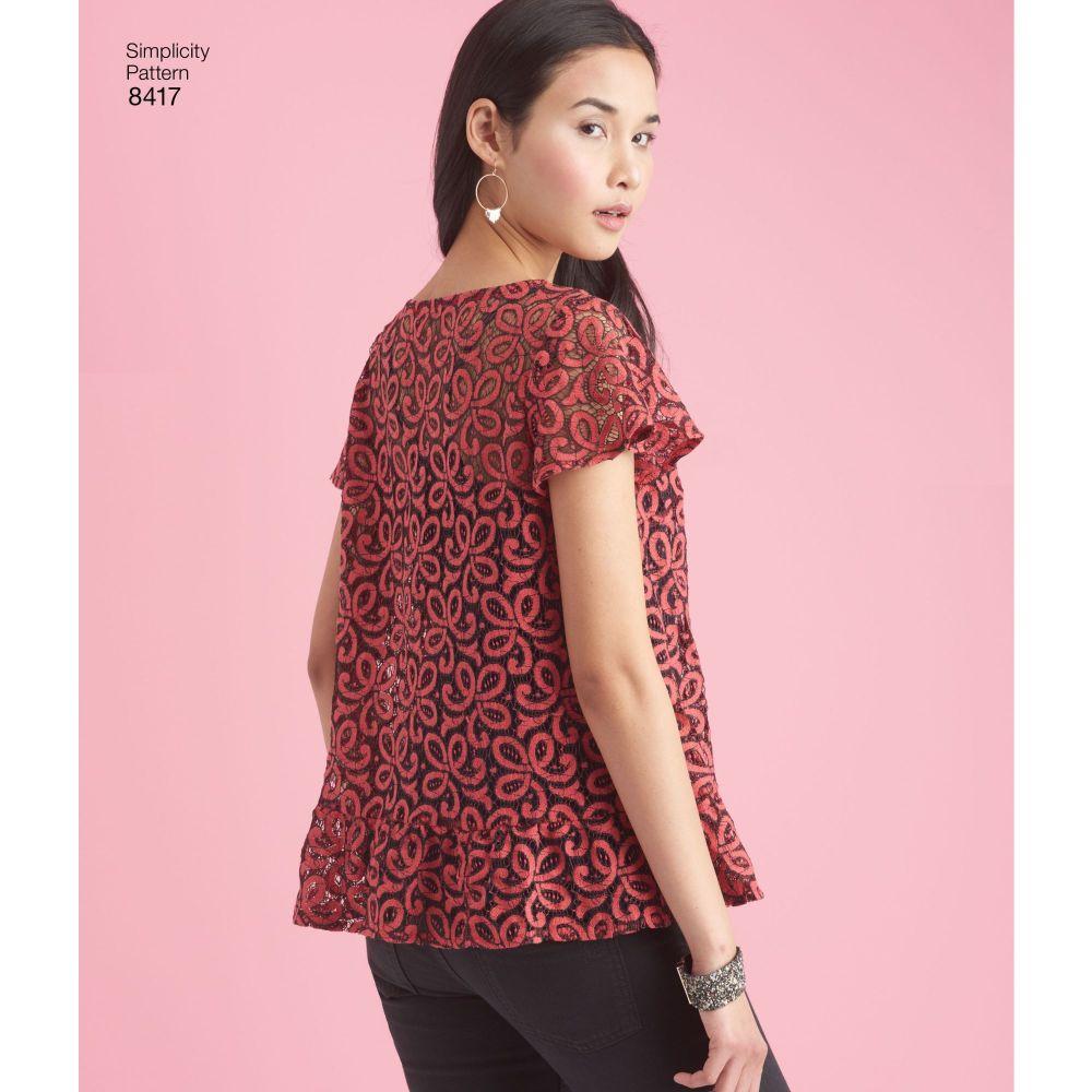 simplicity-top-vest-pattern-8417-AV6