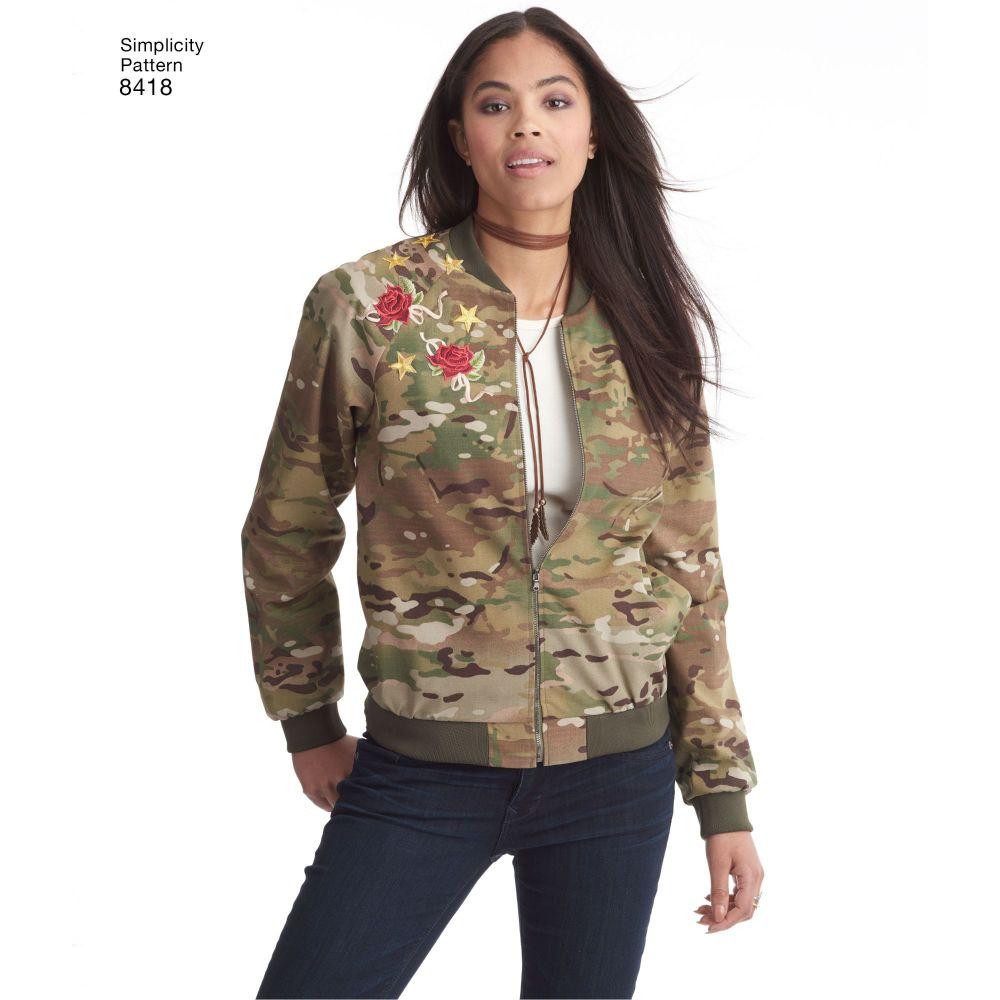simplicity-bomber-jacket-pattern-8418-AV1