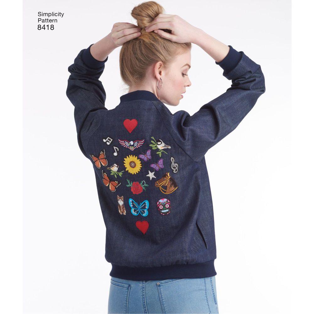 simplicity-bomber-jacket-pattern-8418-AV2
