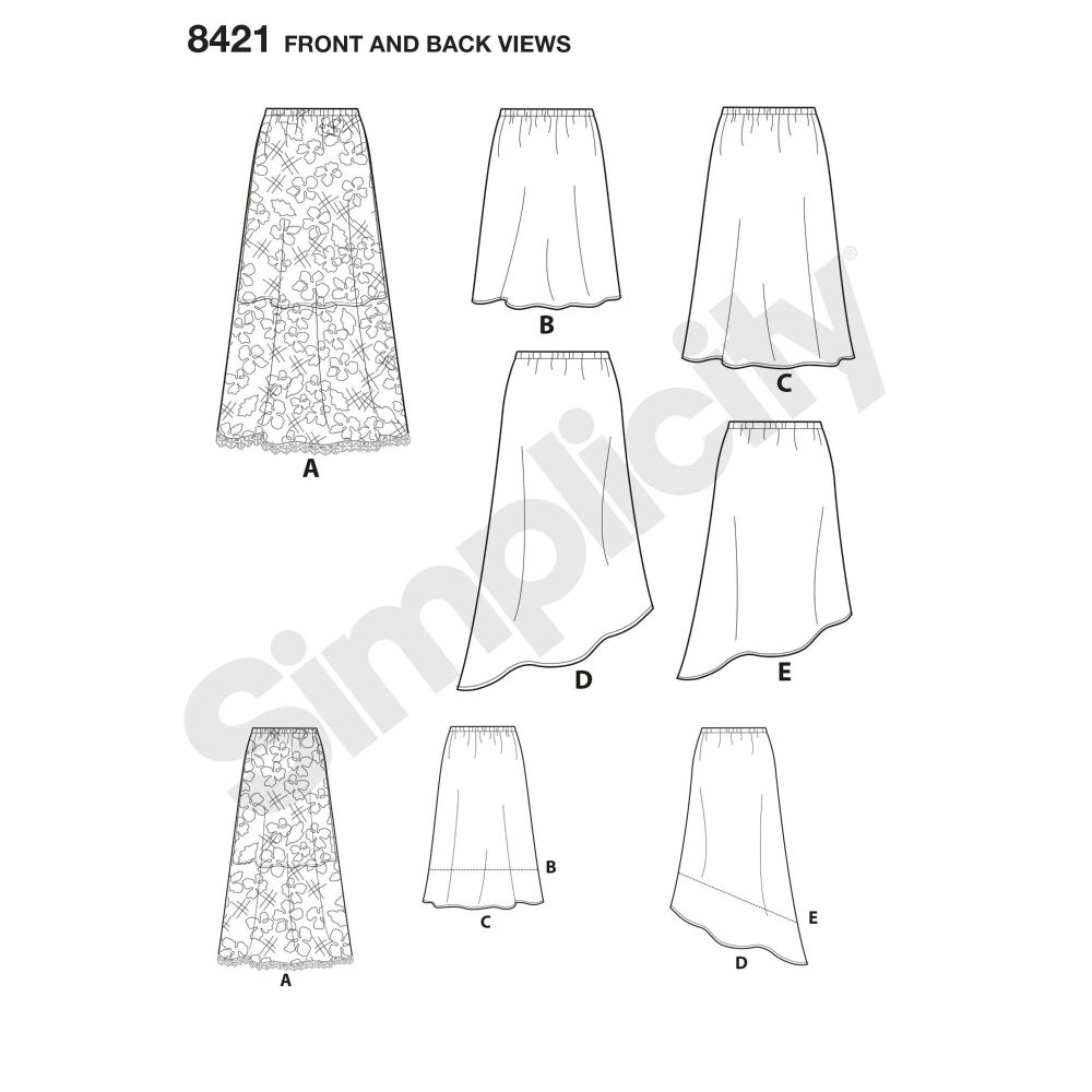 simplicity-skirts-aline-skirt-easy-miss-pattern-8421-front-b