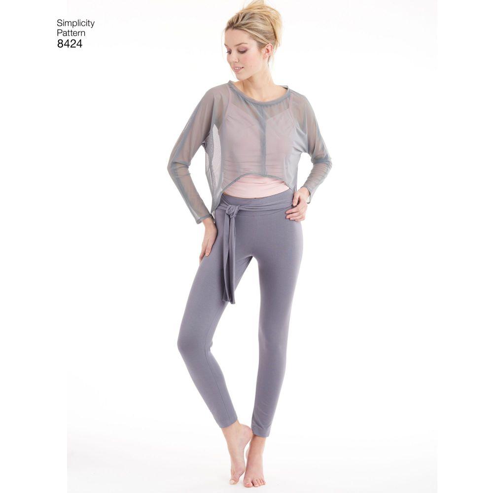 simplicity-sportswear-pattern-8424-AV4