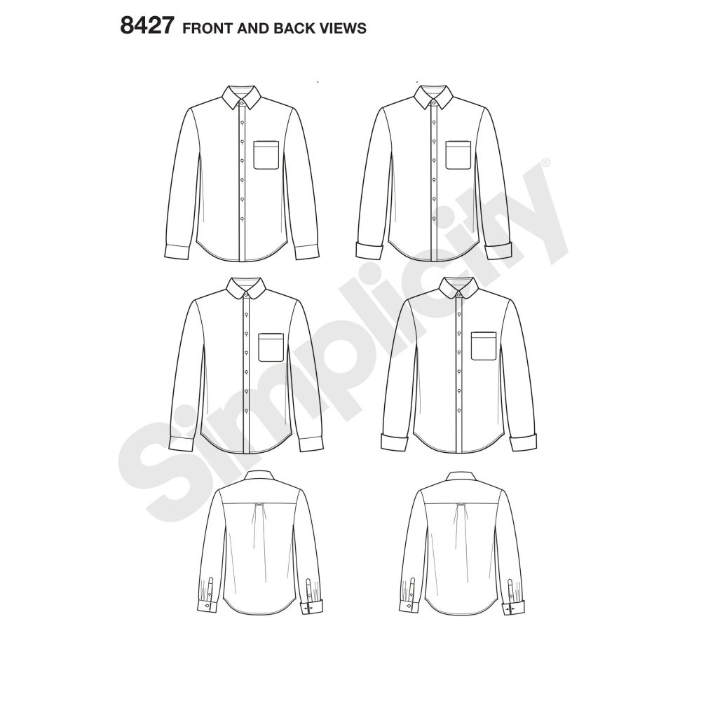 simplicity-fitted-shirt-mimigstyle-mimig-mens-pattern-8427-f