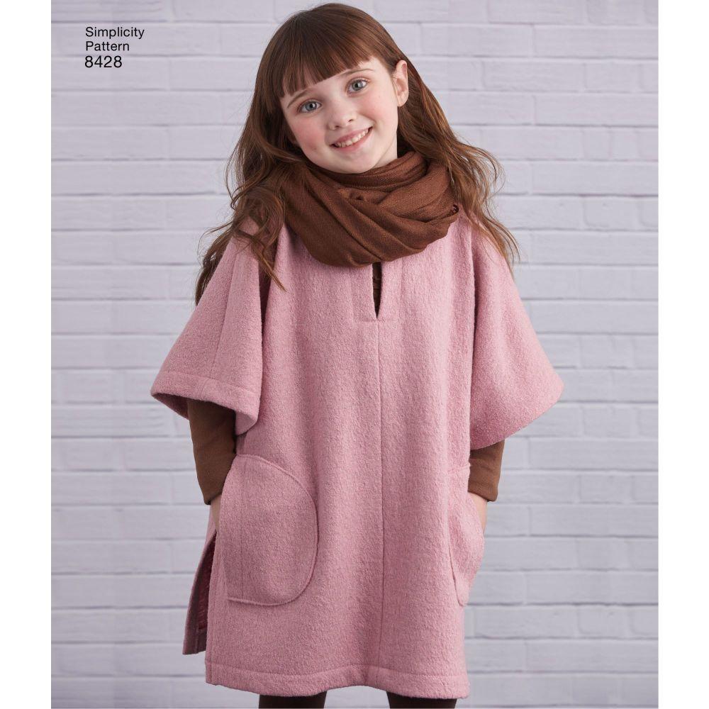 simplicity-child-poncho-pattern-8428-AV2