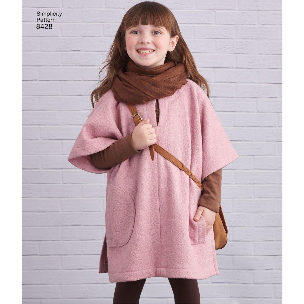 simplicity-child-poncho-pattern-8428-AV3