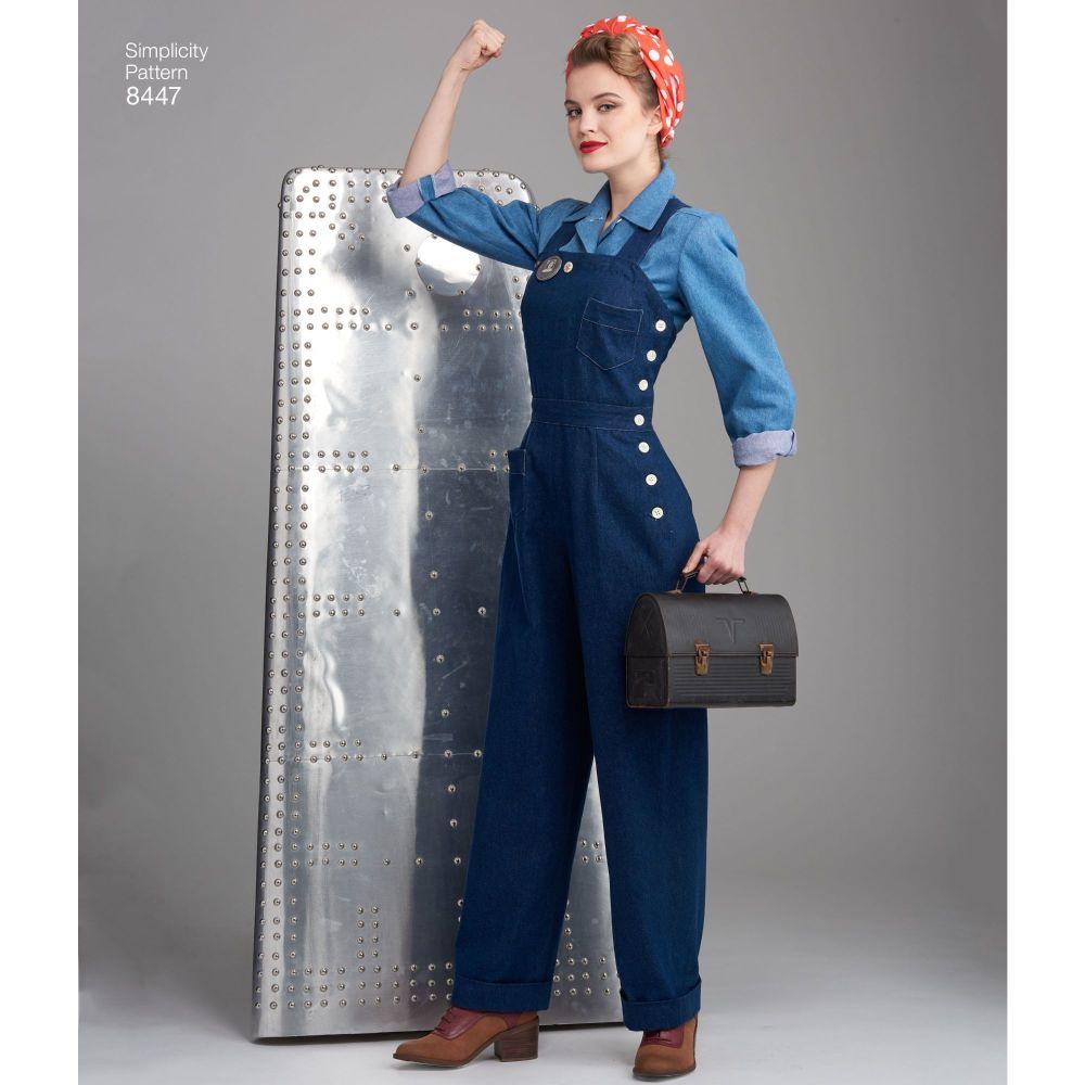 simplicity-vintage-1940s-overalls-pattern-8447-AV1