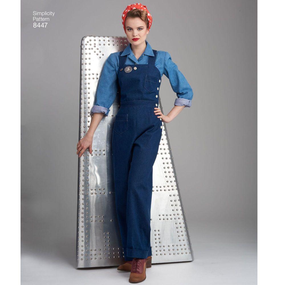 simplicity-vintage-1940s-overalls-pattern-8447-AV3