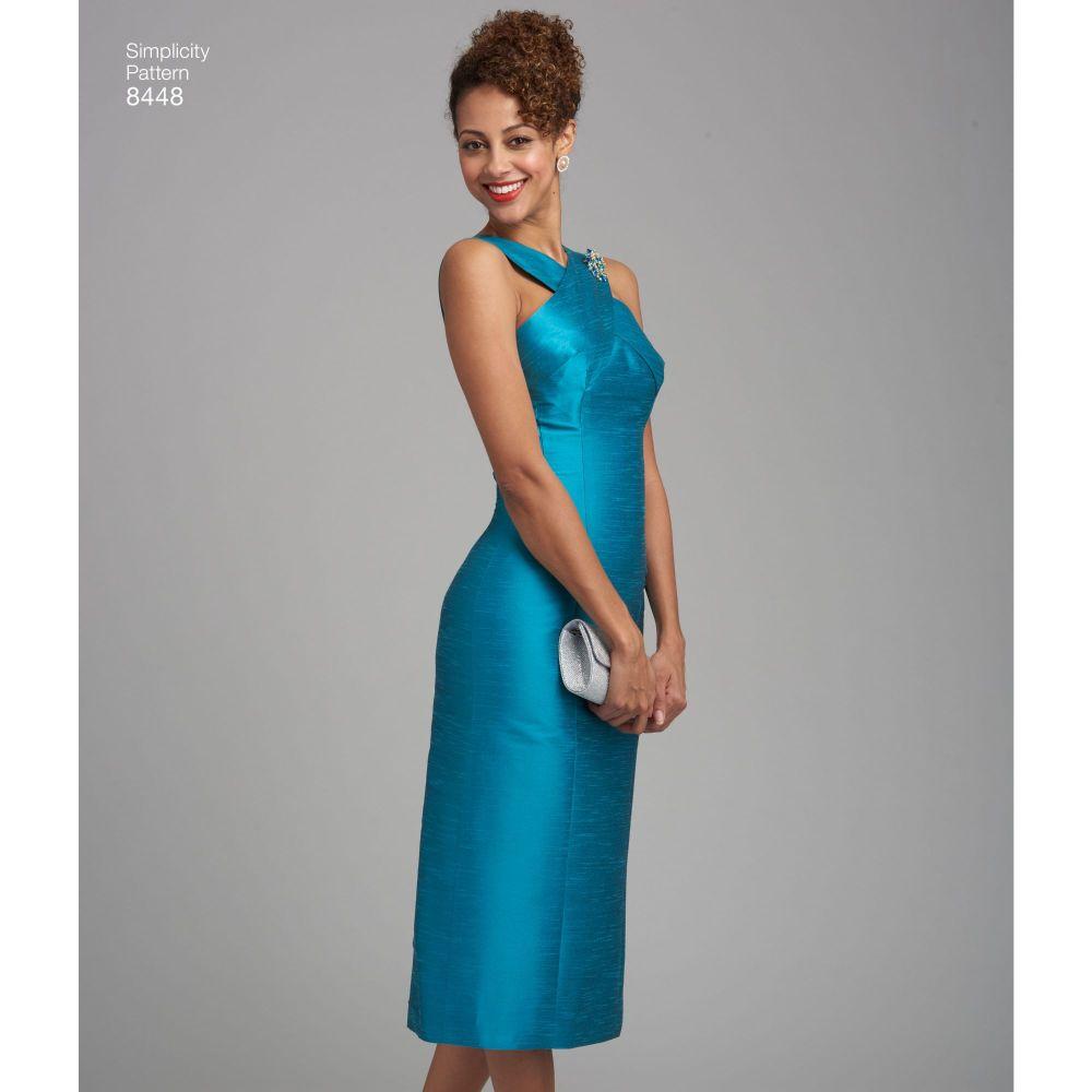 simplicity-vintage-1950s-rockabilly-dress-miss-pattern-844~2