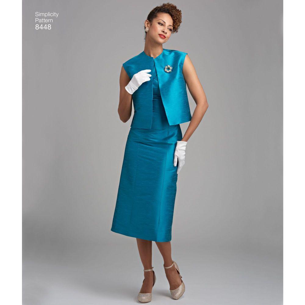 simplicity-vintage-1950s-rockabilly-dress-miss-pattern-844~3