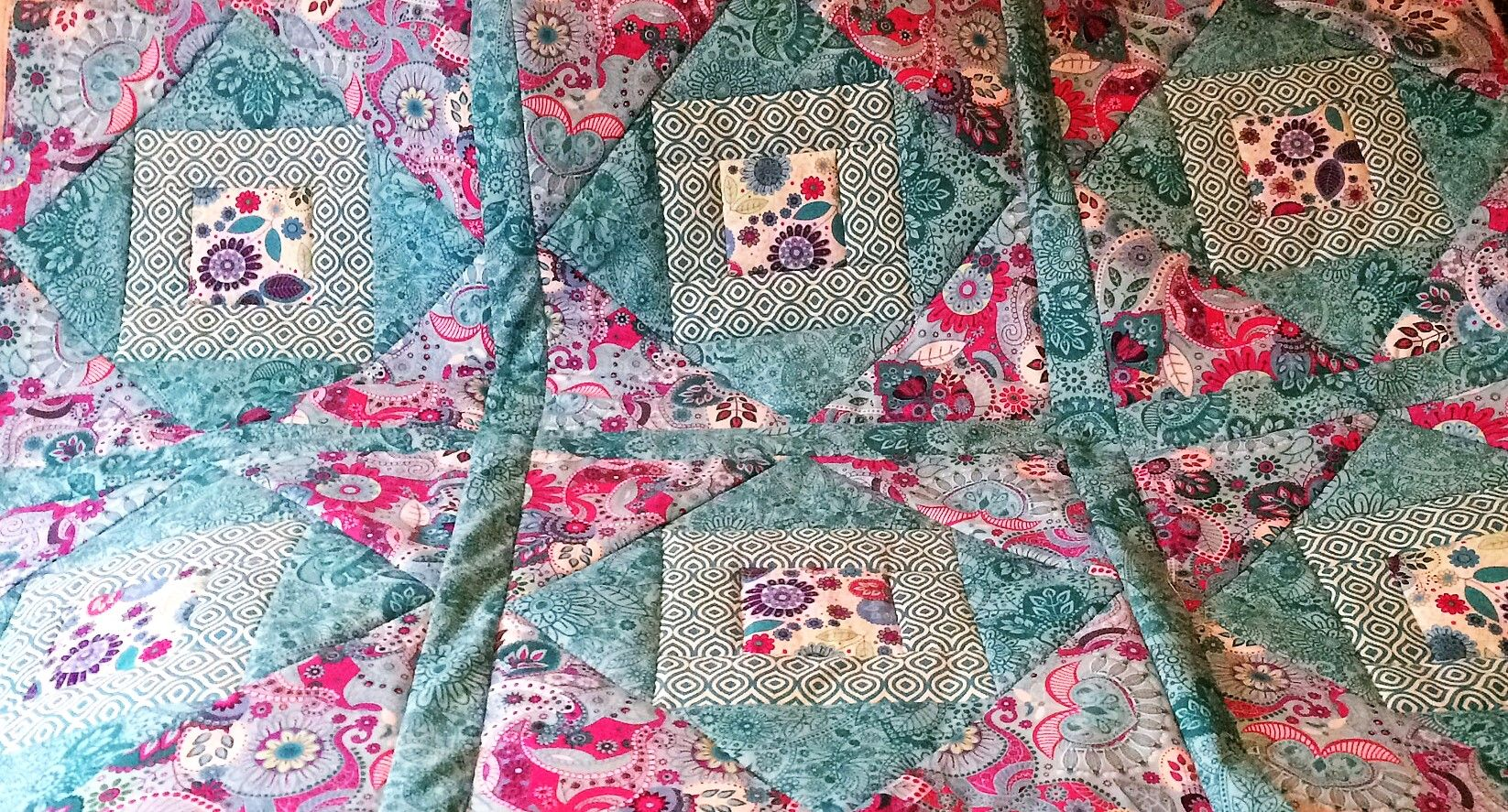 Debby's Patch wendy's quilt