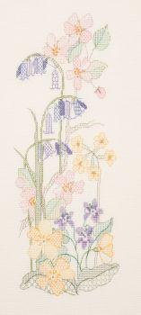 Derwent  SP01 embroidery Panels range - SP01
