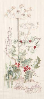 Derwent  SP04 embroidery Panels range - SP04