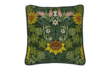 Bothy threads TAC04 embroidery Tapestry range - William Morris - Sun Flowers