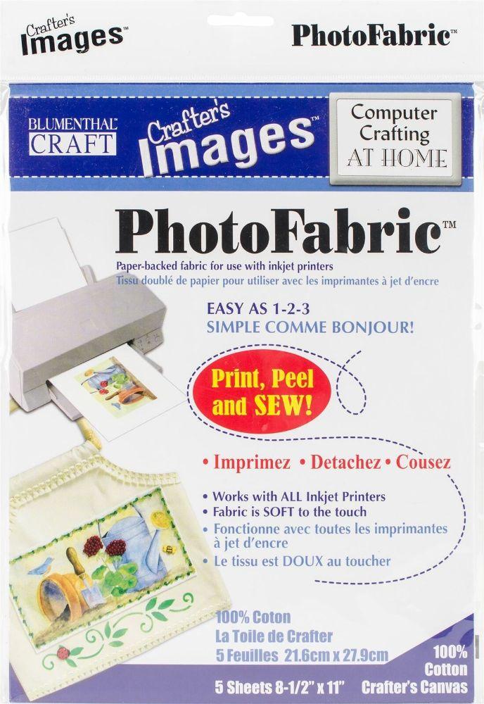 photo fabrics