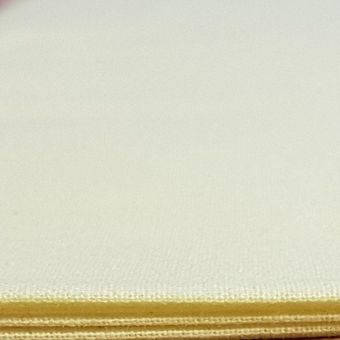 Craft cotton co 2230-35 homespun PD lemon 100% Cotton Fabric