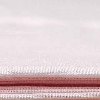 Craft cotton co 2230-07 homespun PD pale pink 100% Cotton Fabric PRICED PER 0.5 (HALF) METER