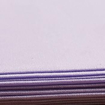 Craft cotton co 2230-09 homespun PD lilac 100% Cotton Fabric PRICED PER 0.5 (HALF) METER