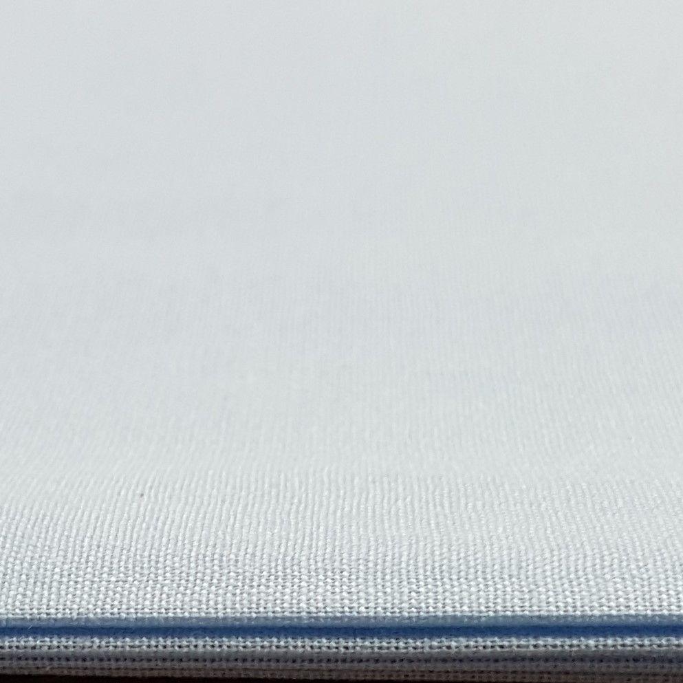 Craft cotton co 2230-46 homespun PD pale blue 100% Cotton Fabric