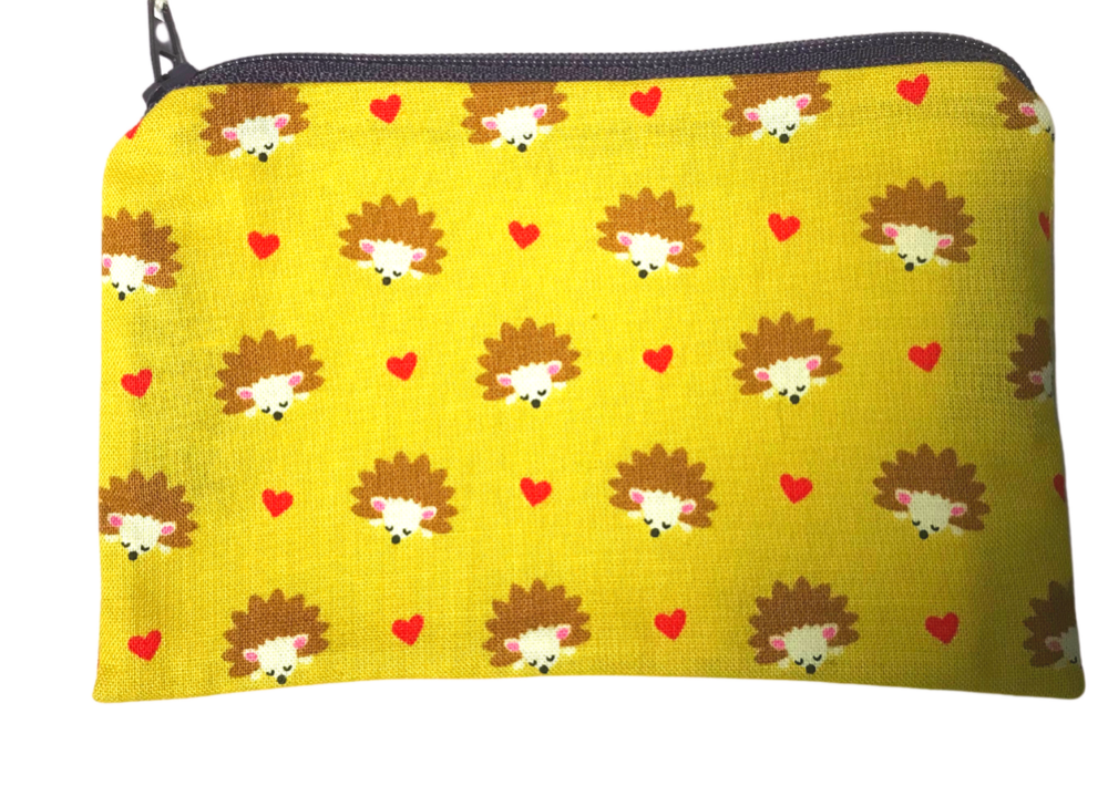 Zip purses by Maz  Maid Crafts