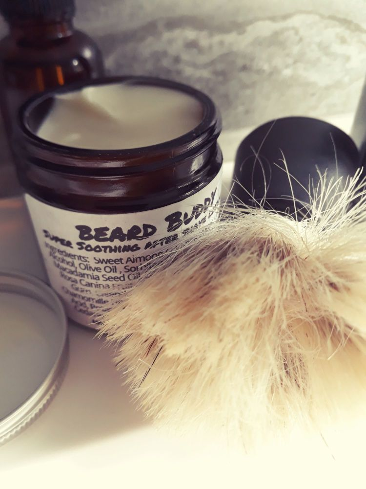 Beard Buddy - Super Soothing After Shave Lotion